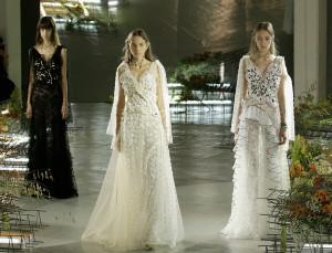 Rodarte Is Returning to New York Fashion Week