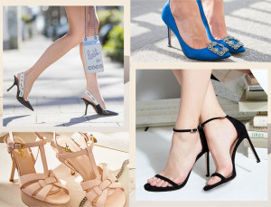 Let's Talk Heels: The 10 Most Iconic Pairs of All Time