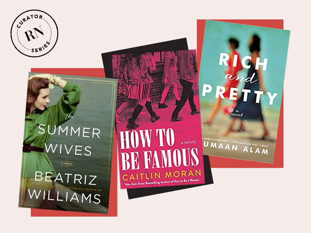 Emma's Chic Reads: 3 Must-Read Books from HarperCollins Publishers