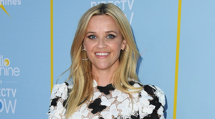Reese Witherspoon Spills New Details on 'Legally Blonde 3'