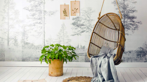 26 Ways to Infuse Your Home with Lagom, Hygge's Little Sister