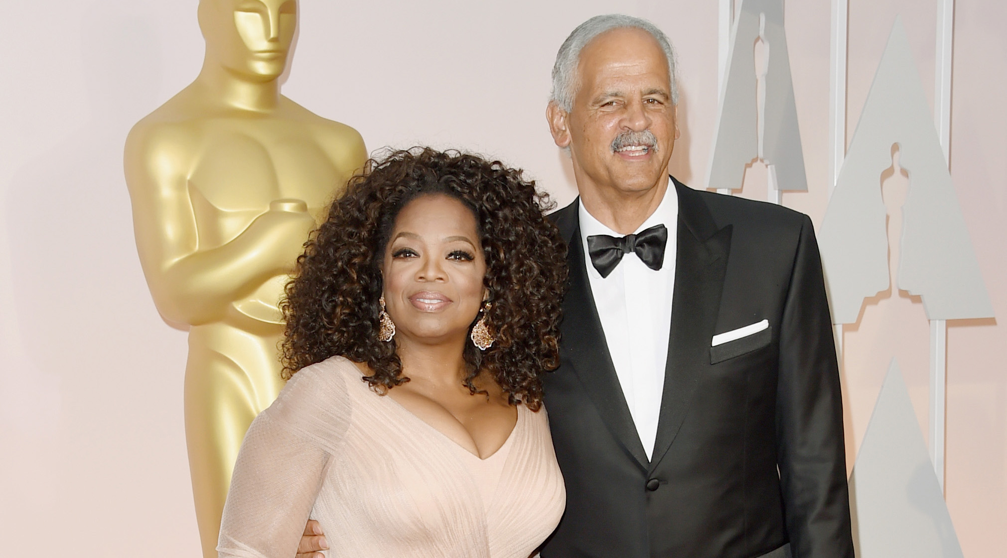 Oprah's Optimal Date Night Is Surprisingly Simple (and Saucy)