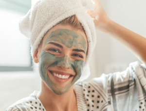 5 Reasons a Clay Mask Is 1 Step Your Skincare Routine Needs
