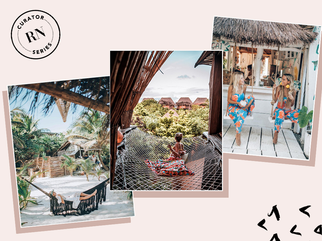 My's Blogger Must: A Trip to Tulum