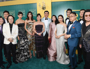 All of the Best Looks from the 'Crazy Rich Asians' Press Tour