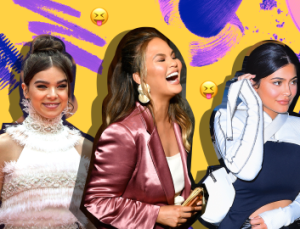 12 Celebrity Beauty Horror Stories That Will Make You Shudder in Fear