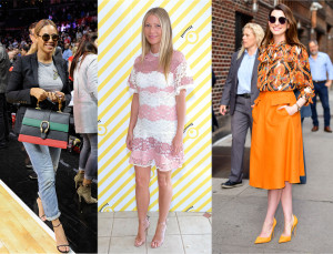 Virgos, Libras, & Scorpios: What Your Horoscope Says About Your Style