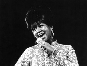 A Celebration of Her Life: 8 Times Aretha Franklin Made Us Proud