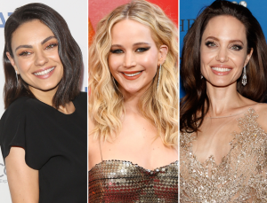 The Highest-Earning Actress of 2018 Didn't Even Make Last Year's Top 10
