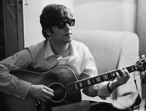 There's a Never-Before-Heard Demo of John Lennon's 'Imagine' & Here's When It's Coming