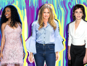 Celebrities Who Are Calling for the Fashion Industry to Go Vegan & Sustainable