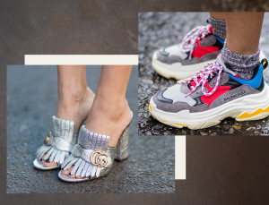 The Most Obsessed-Over Shoes of 2018