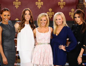 Spice Up Your Life: The Spice Girls Tour Is Officially a Go