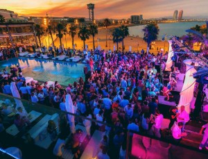 Chase the Music: Your Guide to the W Hotels Wake Up Call Concert Series