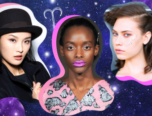 A Fall Makeup Guide for Every Zodiac Sign