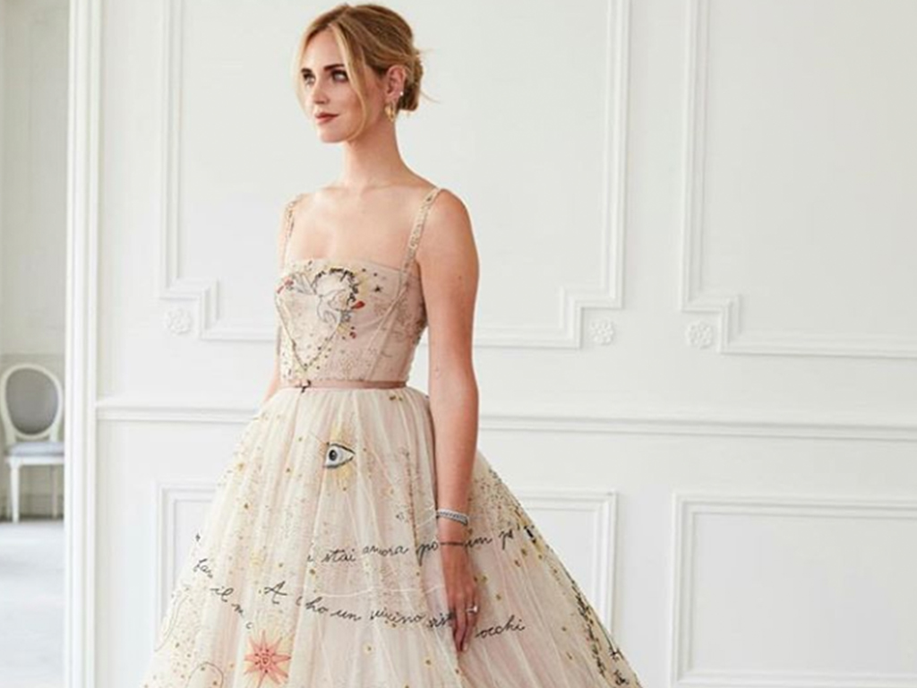 beauty best value 2019 professional Chiara Ferragni Wore 2 Dior Gowns for Her Wedding to Fedez