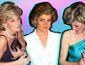 The Princess Diana Fashion & Beauty Habits You Never Noticed