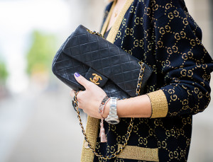 8 Handbags Every Woman Should Own Before She's 40