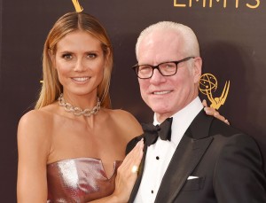 Tim Gunn and Heidi Klum Are Saying 'Auf Wiedersehen' to 'Project Runway'—Here's Why