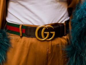 Long Live the Gucci Belt