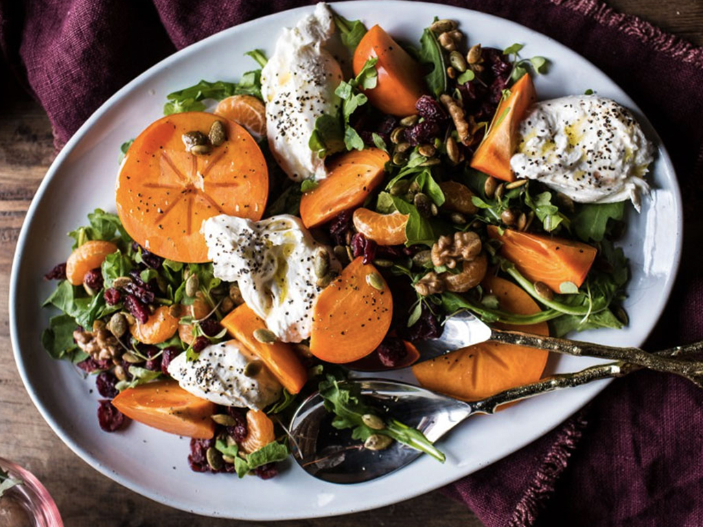 17 Fall Salads You Can Make in 30 Minutes or Less