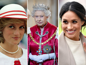 If Your Zodiac Sign Were a Royal Family Member, You'd Be…