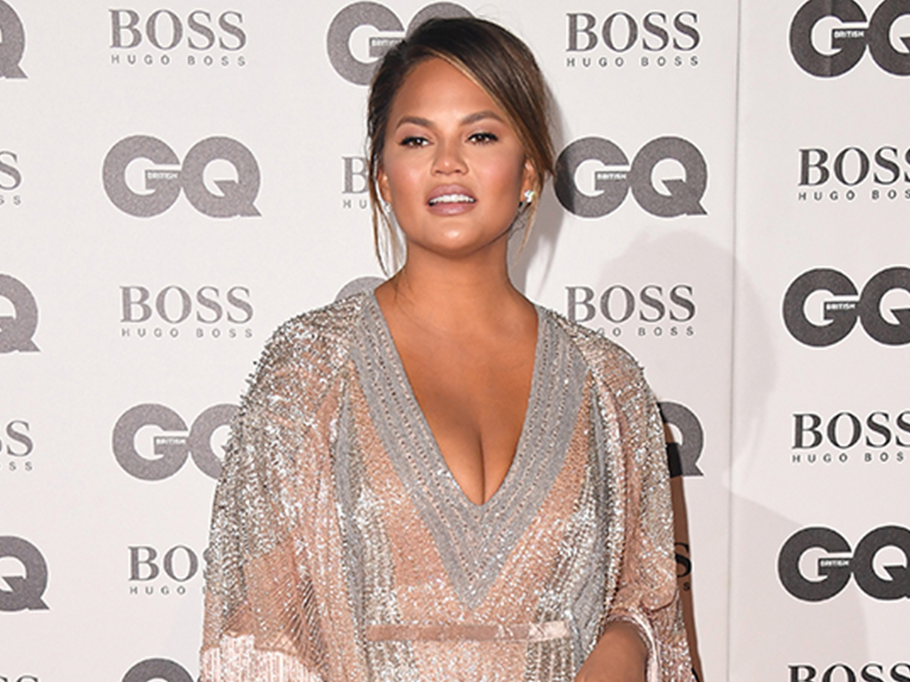 Chrissy Teigen's New Cookbook Is Selling Like Hotcakes (& It Hasn't Even Been Published Yet)