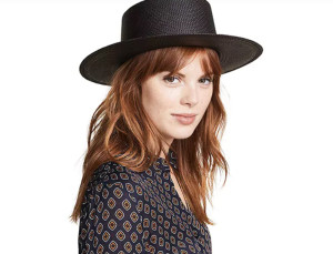 The Best Hat for Your Face Shape
