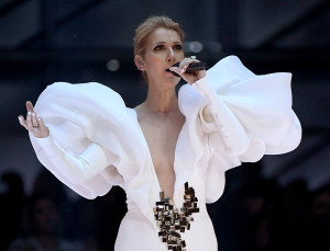 10 Times Céline Dion Inspired Our Style Goals