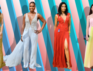 Emmys 2018: What Every Celebrity Wore on the Red Carpet