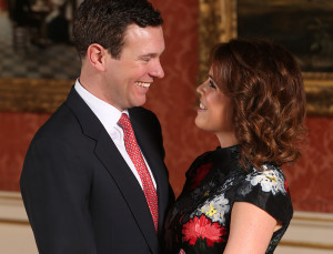 All the Details About Princess Eugenie's Royal Wedding