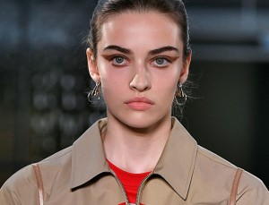 7 Things to Know About Riccardo Tisci's Big Burberry Debut