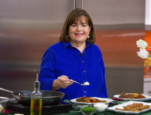 Ina Garten Shares Her 3 Favorite Party Appetizers, Zero Cooking Required
