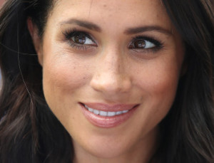 How Meghan Markle's Beauty Style Has Changed Since Becoming a Royal