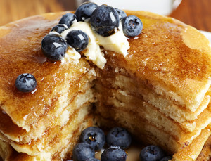 Ree Drummond's Surprising Tip for Making Fluffy Pancakes