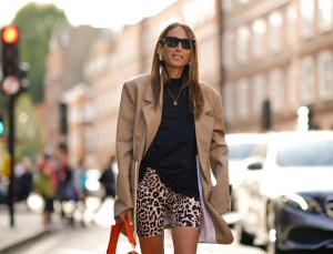3 (Totally Unexpected) Ways to Style Your Blazer