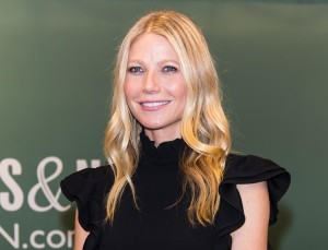 Gwyneth Paltrow Marries Brad Falchuk in the Hamptons