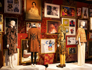If You're a True Fashion Lover, You'll Enjoy This New Exhibit