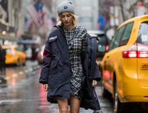 Winter Is Coming: 9 Women Who Prove Winter Coats Can Be Stylish