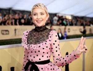 Kate Hudson's Daughter Rani Rose Makes Her Social Media Debut