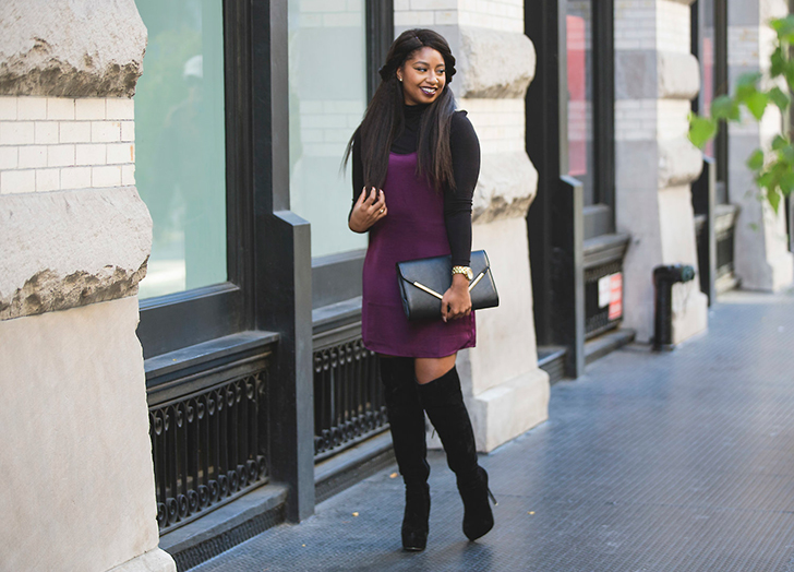 8 Fall Date Night Outfits You'll Want to Copy ASAP
