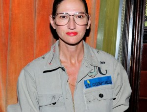It's Official: Jenna Lyons Has a New Job (& It's Not What You Think)