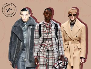 On John's Radar: Five Coats You Need In Your Closet