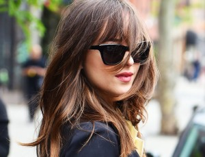 This Is Why Dakota Johnson's Hair Always Looks So Good