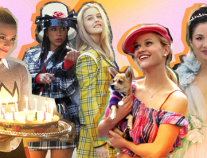 Fashionable TV & Film Characters Who Would Make Perfect Halloween Costumes