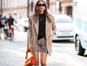 4 Ways To Wear Fall's Most Polarizing Trend: Leopard Print