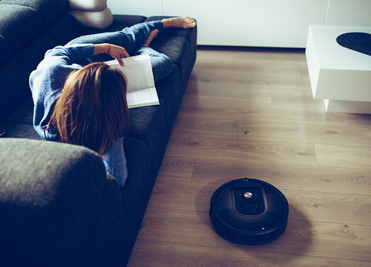 8 Ways to Keep Your Apartment Clean Without Even Trying