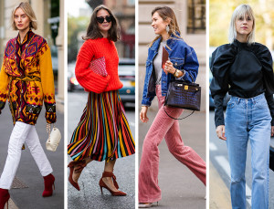 The Ultimate Update: Street-Style Trends You Need
