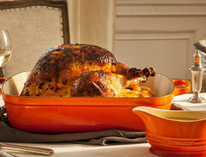 Let's Talk Turkey: A Twist on the Star of Your Thanksgiving Feast