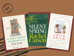 Emma's Chic Reads: I'm Thankful That These Books Exist